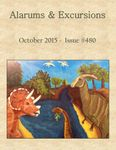 Issue: Alarums & Excursions (Issue 480 - Oct 2015)