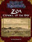 RPG Item: Zoa - Citadel of the Bay