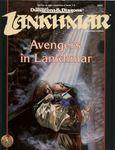 RPG Item: Avengers in Lankhmar