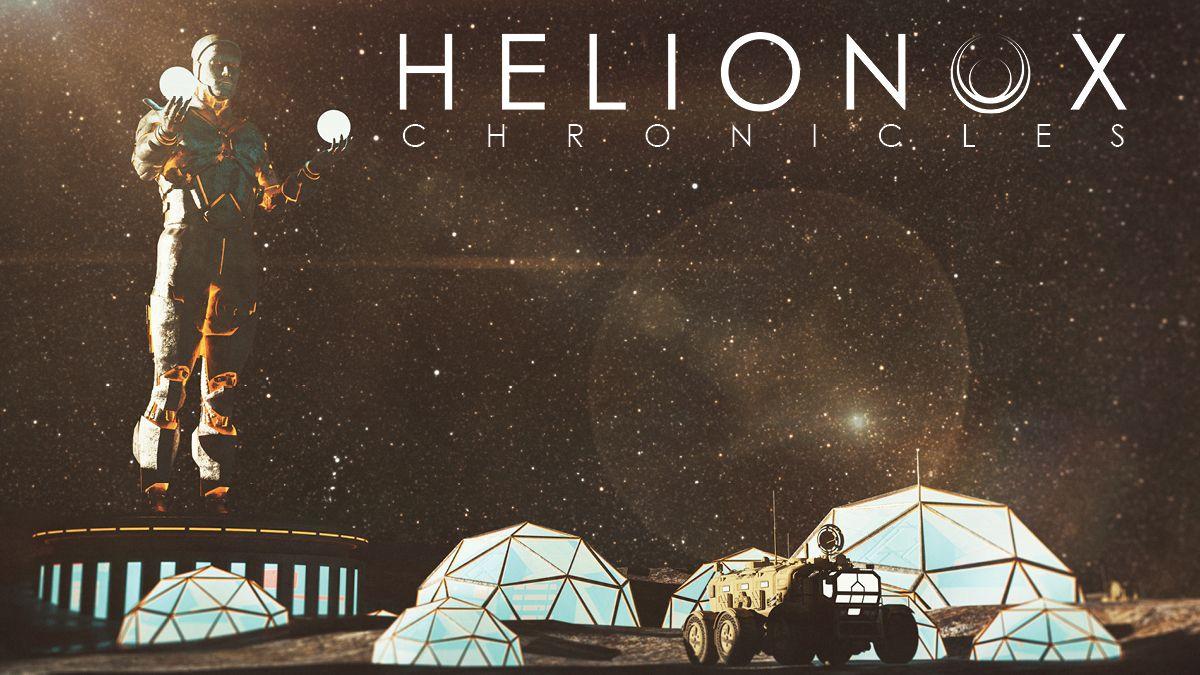 Helionox: Chronicles