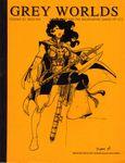 Issue: Grey Worlds (Volume III, Issue XIII - June 1992)