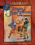 RPG Item: School of Hard Knocks - The Skill Companion (RMFRP, 4th Edition)