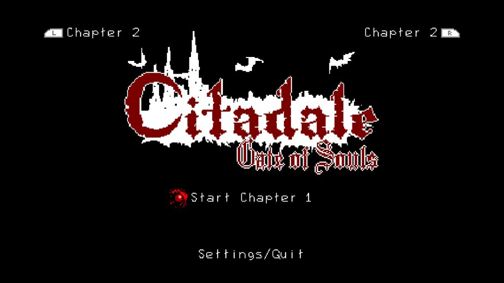Video Game: Citadale: Gate of Souls