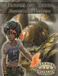 RPG Item: Heroes of Terra Jumpstart Edition