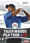 Video Game: Tiger Woods PGA Tour 07