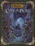RPG Item: City of Peril