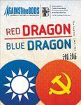 Board Game: Red Dragon, Blue Dragon: The Huaihai, 1948-1949