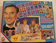 Board Game: Bob's Full House