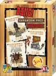 Board Game: BANG! Expansion Pack