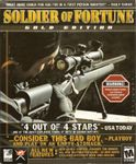 Video Game: Soldier of Fortune (2000)
