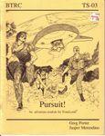 RPG Item: Pursuit!