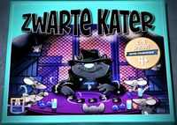 Board Game: Schwarzer Kater