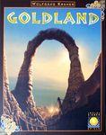 Board Game: Goldland