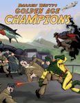 RPG Item: Golden Age Champions