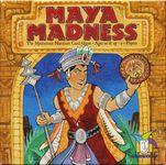 Board Game: Maya Madness