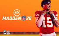 Video Game: Madden NFL 20