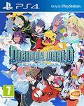 Video Game: Digimon World: Next Order