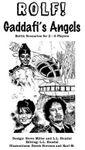 RPG Item: Gaddafi's Angels
