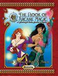 RPG Item: The Book of Arcane Magic
