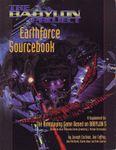 RPG Item: Earthforce Sourcebook