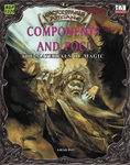 RPG Item: Components and Foci: The Materials of Magic