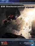 RPG Item: 101 Technomancer Spells