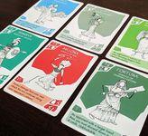 Board Game: Bellum Sacrum