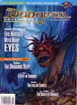 Issue: Dungeon (Issue 81 - Jul 2000)