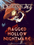 RPG Item: Dungeon Age: Ragged Hollow Nightmare