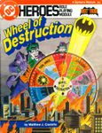 RPG Item: Wheel Of Destruction