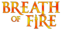 Series: Breath of Fire