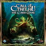 Board Game: Call of Cthulhu: The Card Game