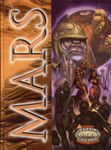 RPG Item: MARS: A Savage Setting of Planetary Romance (Print edition)