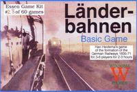 Board Game: Länderbahnen