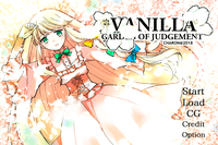 Video Game: Vanilla - Garden of Judgement