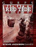 RPG Item: GURPS WWII: Red Tide