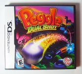 Video Game: Peggle: Dual Shot
