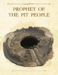 RPG Item: Adventure Framework 59: Prophet of the Pit People