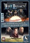 Board Game: Lost Legacy