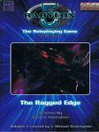 RPG Item: The Ragged Edge