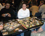Board Game: The Bridges of Shangri-La