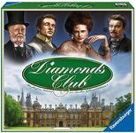 Board Game: Diamonds Club