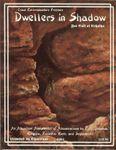 RPG Item: Dwellers in Shadow