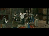 Video Game: Tom Clancy's Rainbow Six: Rogue Spear: Urban Operations