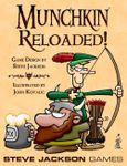 Board Game: Munchkin Reloaded!