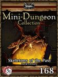 RPG Item: Mini-Dungeon Collection 168: Skeletons of the Past