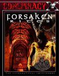 RPG Item: Forsaken Rites