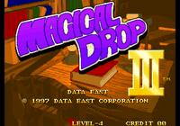 Video Game: Magical Drop III