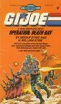 RPG Item: G.I. Joe #08: Operation: Death-Ray