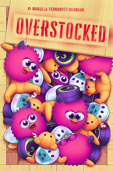 Overstocked
